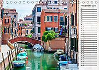 Venedig - Stille Momente (Tischkalender 2019 DIN A5 quer) - Produktdetailbild 11