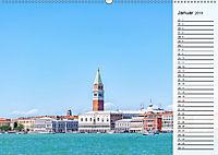 Venedig - Stille Momente (Wandkalender 2019 DIN A2 quer) - Produktdetailbild 1
