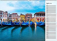 Venedig - Stille Momente (Wandkalender 2019 DIN A2 quer) - Produktdetailbild 4