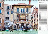 Venedig - Stille Momente (Wandkalender 2019 DIN A2 quer) - Produktdetailbild 2