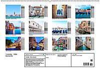 Venedig - Stille Momente (Wandkalender 2019 DIN A2 quer) - Produktdetailbild 13
