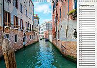Venedig - Stille Momente (Wandkalender 2019 DIN A3 quer) - Produktdetailbild 12