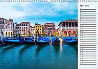Venedig - Stille Momente (Wandkalender 2019 DIN A3 quer) - Produktdetailbild 4