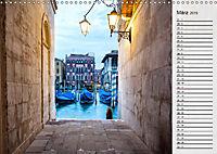 Venedig - Stille Momente (Wandkalender 2019 DIN A3 quer) - Produktdetailbild 3