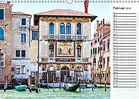 Venedig - Stille Momente (Wandkalender 2019 DIN A3 quer) - Produktdetailbild 2