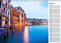 Venedig - Stille Momente (Wandkalender 2019 DIN A3 quer) - Produktdetailbild 5