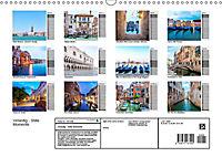 Venedig - Stille Momente (Wandkalender 2019 DIN A3 quer) - Produktdetailbild 13