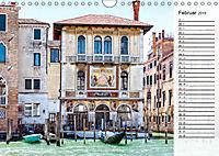 Venedig - Stille Momente (Wandkalender 2019 DIN A4 quer) - Produktdetailbild 2