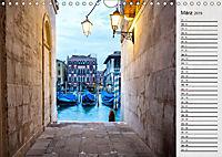 Venedig - Stille Momente (Wandkalender 2019 DIN A4 quer) - Produktdetailbild 3