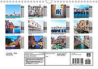 Venedig - Stille Momente (Wandkalender 2019 DIN A4 quer) - Produktdetailbild 13