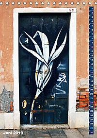 Venedigs Türen (Tischkalender 2019 DIN A5 hoch) - Produktdetailbild 6