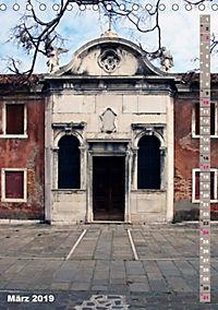 Venedigs Türen (Tischkalender 2019 DIN A5 hoch) - Produktdetailbild 3