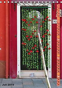 Venedigs Türen (Tischkalender 2019 DIN A5 hoch) - Produktdetailbild 7