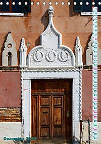 Venedigs Türen (Tischkalender 2019 DIN A5 hoch) - Produktdetailbild 12