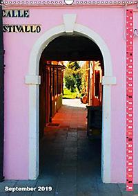 Venedigs Türen (Wandkalender 2019 DIN A3 hoch) - Produktdetailbild 6