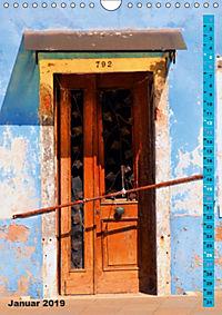 Venedigs Türen (Wandkalender 2019 DIN A4 hoch) - Produktdetailbild 3