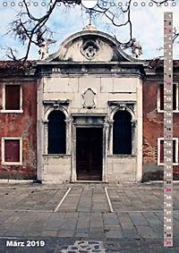 Venedigs Türen (Wandkalender 2019 DIN A4 hoch) - Produktdetailbild 4