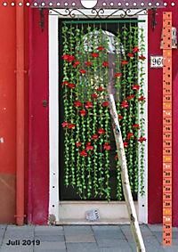 Venedigs Türen (Wandkalender 2019 DIN A4 hoch) - Produktdetailbild 9