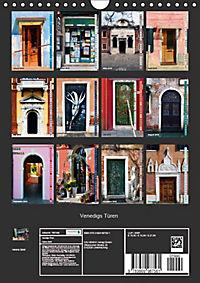 Venedigs Türen (Wandkalender 2019 DIN A4 hoch) - Produktdetailbild 11