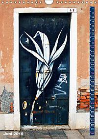 Venedigs Türen (Wandkalender 2019 DIN A4 hoch) - Produktdetailbild 13