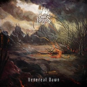 Venereal Dawn (Limited Edition), Dark Fortress