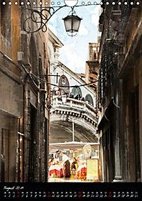 Venezia 2019 Stadt der Träume (Wandkalender 2019 DIN A4 hoch) - Produktdetailbild 8