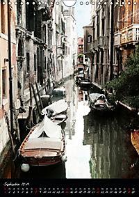 Venezia 2019 Stadt der Träume (Wandkalender 2019 DIN A4 hoch) - Produktdetailbild 9