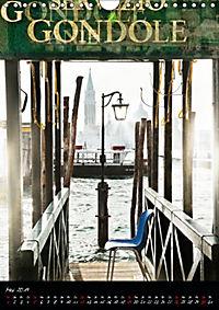 Venezia 2019 Stadt der Träume (Wandkalender 2019 DIN A4 hoch) - Produktdetailbild 5