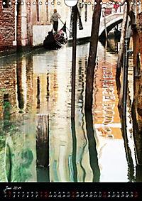 Venezia 2019 Stadt der Träume (Wandkalender 2019 DIN A4 hoch) - Produktdetailbild 6