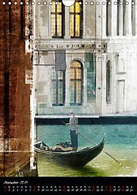Venezia 2019 Stadt der Träume (Wandkalender 2019 DIN A4 hoch) - Produktdetailbild 12