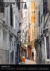 Venezia 2019 Stadt der Träume (Wandkalender 2019 DIN A4 hoch) - Produktdetailbild 11