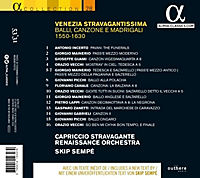 Venezia Stravagantissima - Produktdetailbild 1