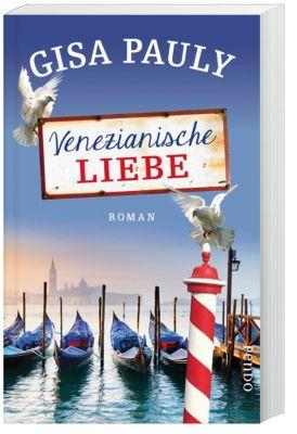 Venezianische Liebe, Gisa Pauly