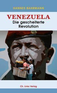 Venezuela - Hannes Bahrmann  