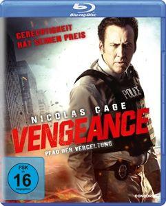 Vengeance - Pfad der Vergeltung, Vengeance-Pfad d.Vergeltung