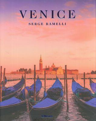 Venice - Serge Ramelli pdf epub