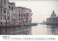 Venice - Silent views (Wall Calendar 2019 DIN A3 Landscape) - Produktdetailbild 1