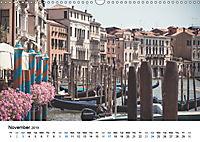 Venice - Silent views (Wall Calendar 2019 DIN A3 Landscape) - Produktdetailbild 11
