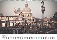 Venice - Silent views (Wall Calendar 2019 DIN A3 Landscape) - Produktdetailbild 4