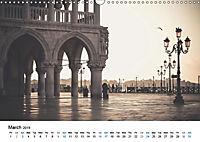 Venice - Silent views (Wall Calendar 2019 DIN A3 Landscape) - Produktdetailbild 3