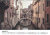 Venice - Silent views (Wall Calendar 2019 DIN A3 Landscape) - Produktdetailbild 8