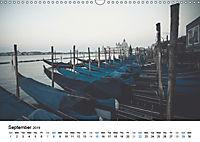Venice - Silent views (Wall Calendar 2019 DIN A3 Landscape) - Produktdetailbild 9