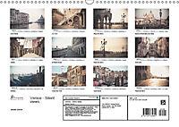 Venice - Silent views (Wall Calendar 2019 DIN A3 Landscape) - Produktdetailbild 13
