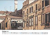 Venice - Silent views (Wall Calendar 2019 DIN A3 Landscape) - Produktdetailbild 10