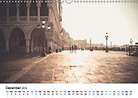 Venice - Silent views (Wall Calendar 2019 DIN A3 Landscape) - Produktdetailbild 12