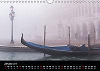 Venice the romantic lagoon city (Wall Calendar 2019 DIN A4 Landscape) - Produktdetailbild 1