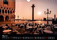 Venice the romantic lagoon city (Wall Calendar 2019 DIN A4 Landscape) - Produktdetailbild 5