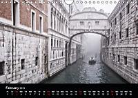 Venice the romantic lagoon city (Wall Calendar 2019 DIN A4 Landscape) - Produktdetailbild 2