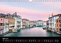 Venice the romantic lagoon city (Wall Calendar 2019 DIN A4 Landscape) - Produktdetailbild 4