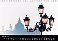 Venice the romantic lagoon city (Wall Calendar 2019 DIN A4 Landscape) - Produktdetailbild 3